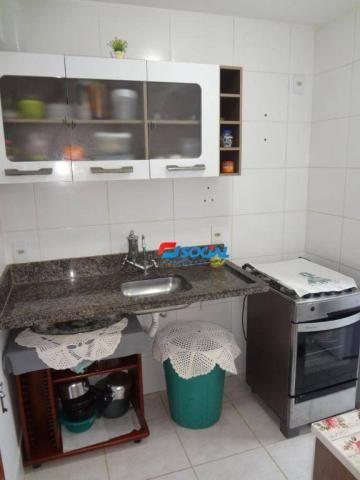 Apartamento Térreo para Locação Cond. Garden Club, Porto Velho - RO - Foto 11