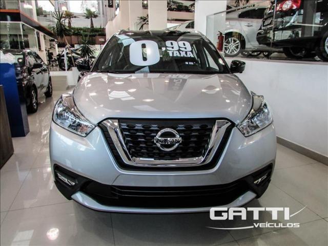 Nissan Kicks 1.6 16vstart sl - Foto 2