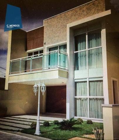 Casa à venda, 205 m² ou 213 m², 3 ou 4 Suítes, 3 vagas, Sapiranga, Fortaleza. - Foto 13