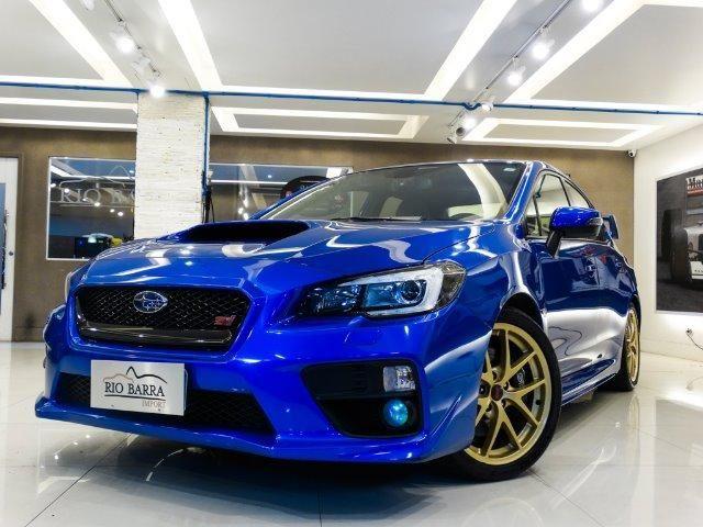 Subaru Wrx Sti 2016 - Foto 15