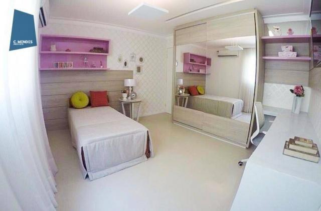 Casa à venda, 205 m² ou 213 m², 3 ou 4 Suítes, 3 vagas, Sapiranga, Fortaleza. - Foto 7