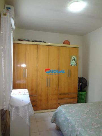 Apartamento Térreo para Locação Cond. Garden Club, Porto Velho - RO - Foto 8