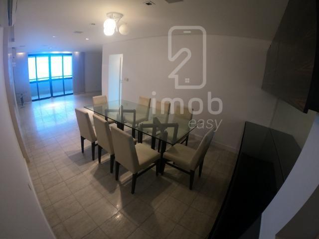 Vila Lobos 3 Suites; 80% Mobiliado; Andar Alto - Foto 3