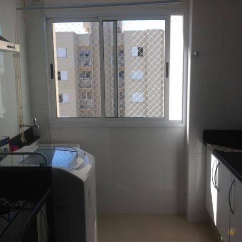 Apartamento com 3 dormitórios à venda, 88 m² por r$ 380.000,00 - santo agostinho - franca/ - Foto 14