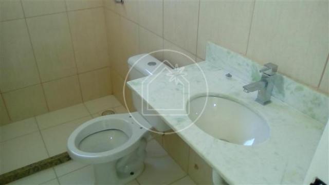 Casa à venda com 4 dormitórios em Jardim guanabara, Rio de janeiro cod:807915 - Foto 19