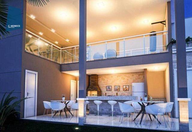 Casa à venda, 205 m² ou 213 m², 3 ou 4 Suítes, 3 vagas, Sapiranga, Fortaleza. - Foto 14