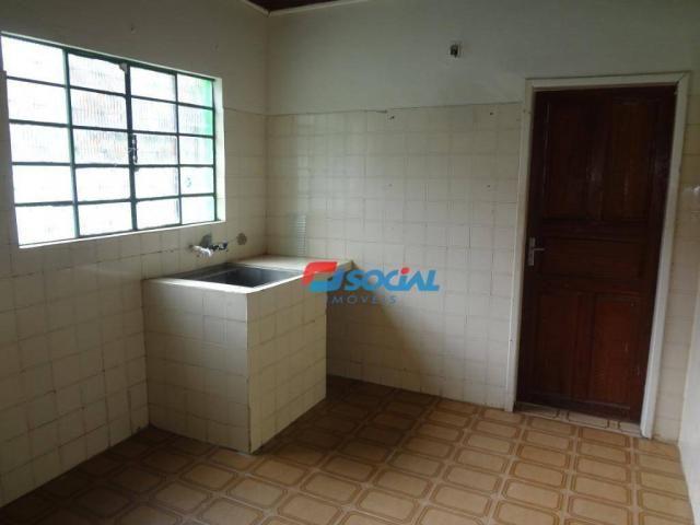 Casa para Locação, Rua: Brasilia, B: Santa Barbara, Porto Velho - RO - Foto 8