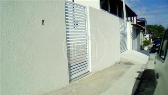 Casa à venda com 4 dormitórios em Jardim guanabara, Rio de janeiro cod:807915 - Foto 7