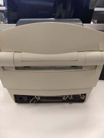Impressora Térmica de Etiquetas Zebra DA402 - Foto 3