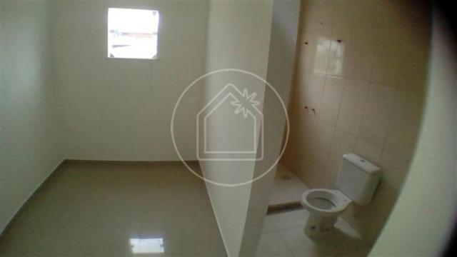 Casa à venda com 4 dormitórios em Jardim guanabara, Rio de janeiro cod:807915 - Foto 14