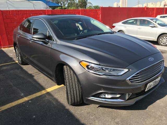 Ford Fusion Awd 2017 - Foto 5