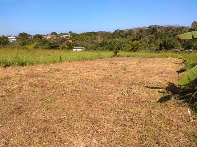 Terreno residencial excelente - PEGO CARRO - vendo ou troco - Foto 4