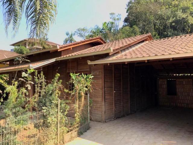 Casa para alugar com 2 dormitórios em Jardim paraíso, Joinville cod:CI1550