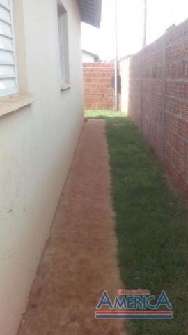 8272   casa para alugar com 2 quartos em vila roma ii, dourados - Foto 7
