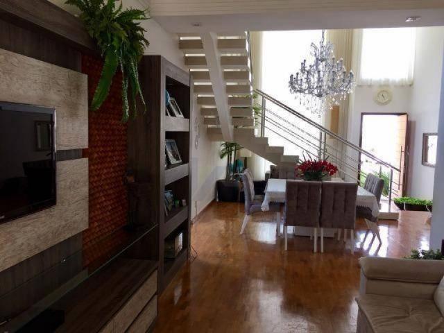 8290 | sobrado à venda com 3 quartos em esperança, londrina - Foto 3