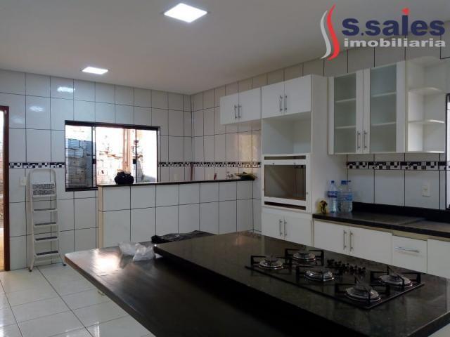 Casa à venda com 3 dormitórios em Setor habitacional vicente pires, Brasília cod:CA00458