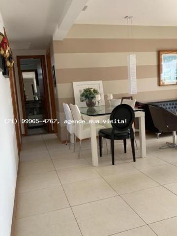 Apartamento para venda em salvador, armação, 3 dormitórios, 1 suíte, 3 banheiros, 2 vagas - Foto 18