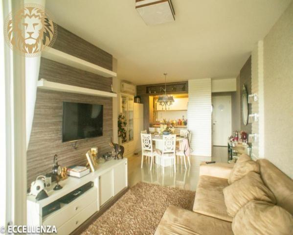 Apartamento 3 dormitórios, vista mar no campeche em florianópolis. - Foto 17