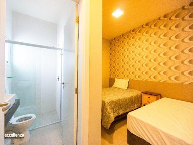 Cobertura residencial à venda, campeche, florianópolis. - Foto 13