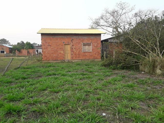 Casa recém construída medindo 8x10 no polo benfica - Foto 12