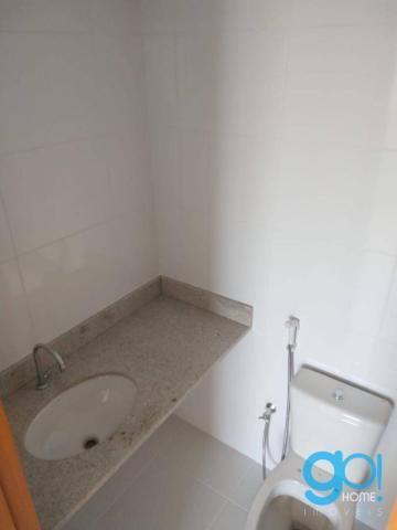 Ed. Águas de Março com 3 quartos para venda, 89 m² por R$ 650.475,00 - São Brás - Belém/PA - Foto 18