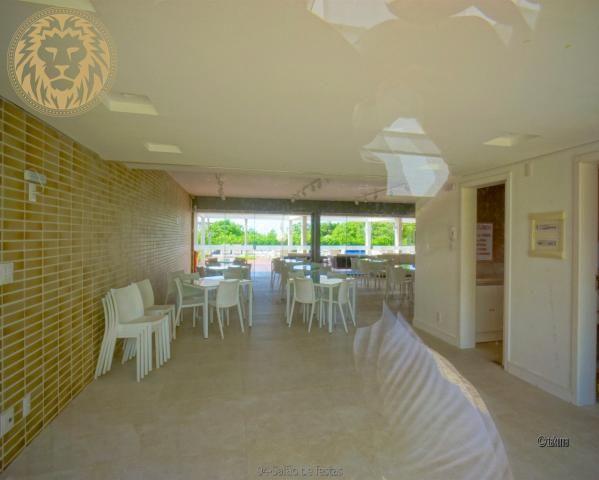 Apartamento 3 dormitórios, vista mar no campeche em florianópolis. - Foto 5