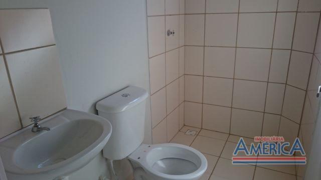 8272 | casa para alugar com 2 quartos em vila roma ii, dourados - Foto 4
