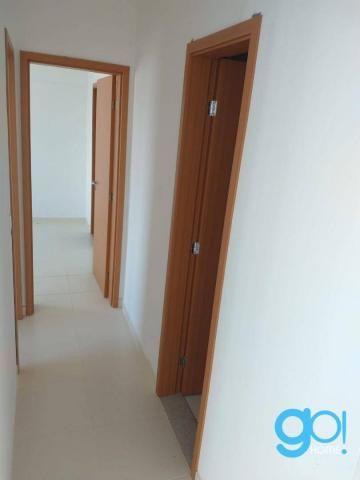 Ed. Águas de Março com 3 quartos para venda, 89 m² por R$ 650.475,00 - São Brás - Belém/PA - Foto 17