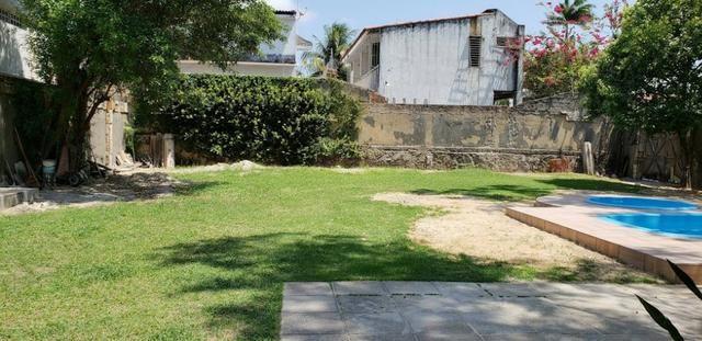Casa C/ piscina 300 m do mar (aluguel por dia) - Foto 18