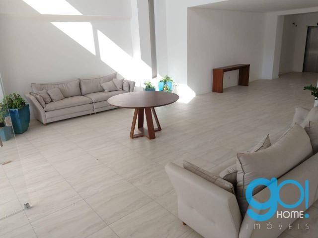 Ed. Águas de Março com 3 quartos para venda, 89 m² por R$ 650.475,00 - São Brás - Belém/PA - Foto 4