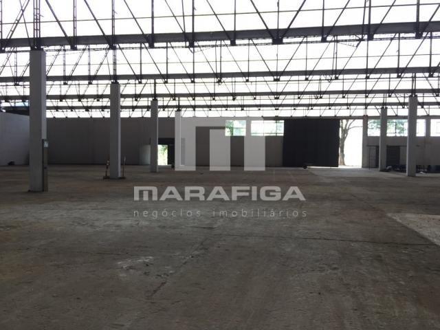 Galpão/depósito/armazém à venda em Vila princesa izabel, Cachoeirinha cod:6215 - Foto 8