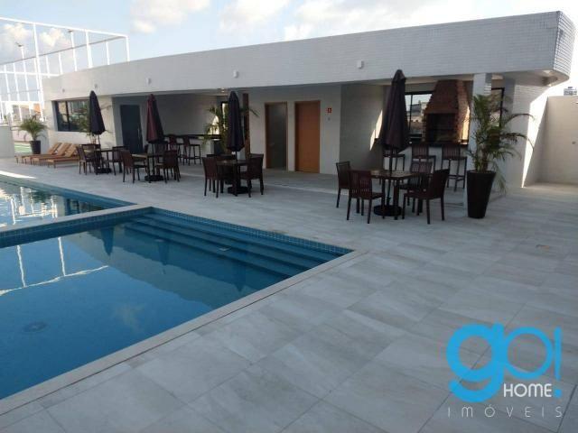 Ed. Águas de Março com 3 quartos para venda, 89 m² por R$ 650.475,00 - São Brás - Belém/PA - Foto 10