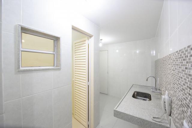 Apartamento à venda com 2 dormitórios em Humaitá, Rio de janeiro cod:9815 - Foto 15