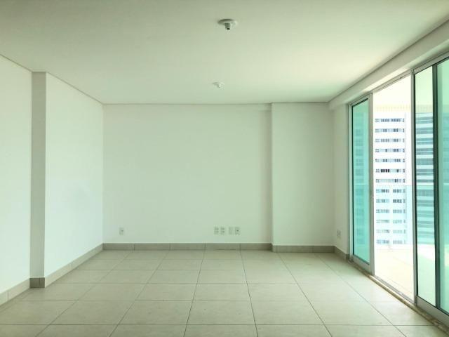 Apartamento com 175 m² sendo 4 suítes no Altiplano Cabo Branco ? João Pessoa