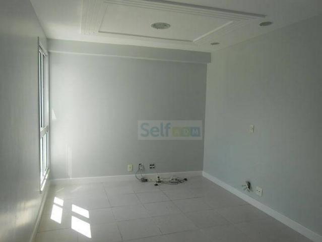 Apartamento residencial para locação, Ingá, Niterói. - Foto 7