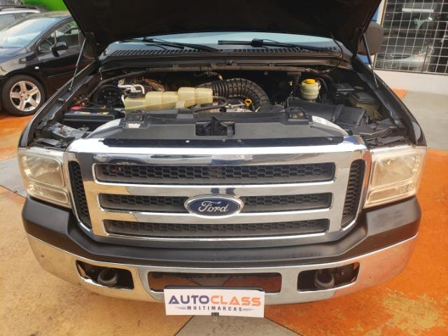 Ford F250 XLT-L 4.2 180cv 6cc - Foto 13