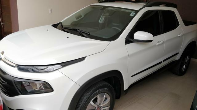 Fiat Toro - Foto 9