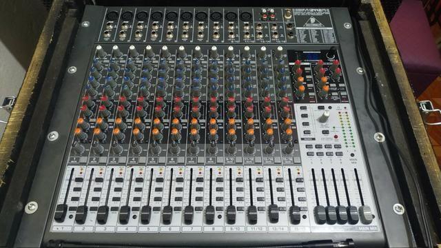 Aparelhagem de som profissional - Foto 5
