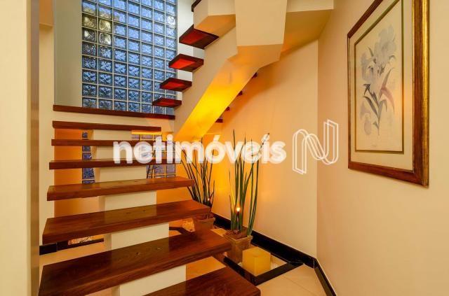 Casa de condomínio à venda com 3 dormitórios em Jardim botânico, Brasília cod:753753 - Foto 15