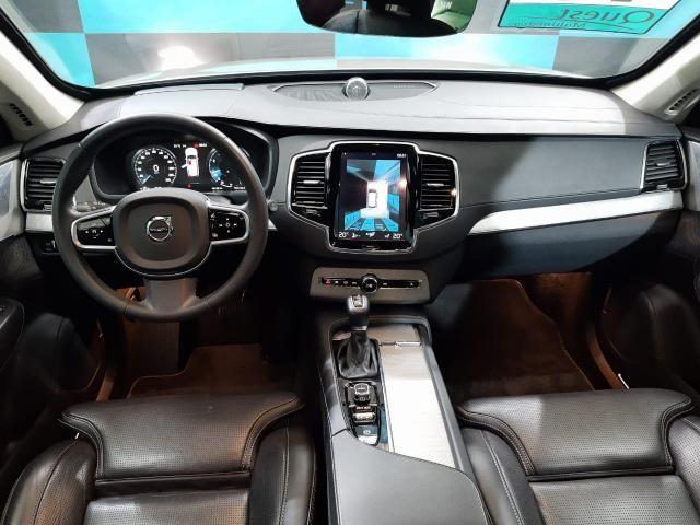 Volvo xc90 2016/2016 2.0 inscription turbo gasolina 4p 4x4 automático - Foto 4
