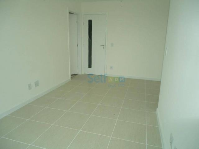 Apartamento residencial para locação, Maria Paula, Niterói. - Foto 4