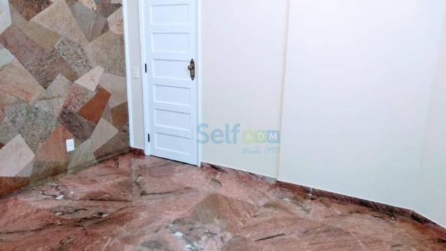 Apartamento com 3 dormitórios para alugar, 105m² - Icaraí - Niterói/RJ - Foto 5
