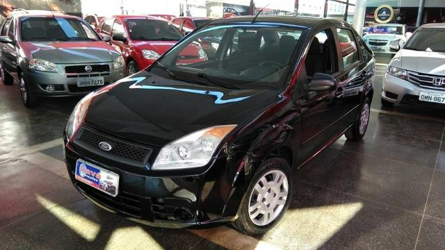 Ford Fiesta Sedan 1.6 (Flex) 2008