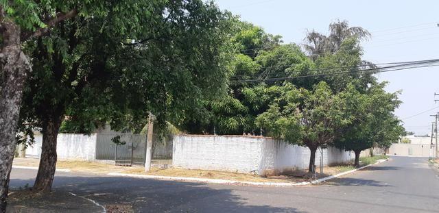 Terreno de esquina Jardim California na Rua Monterrey /Dallas