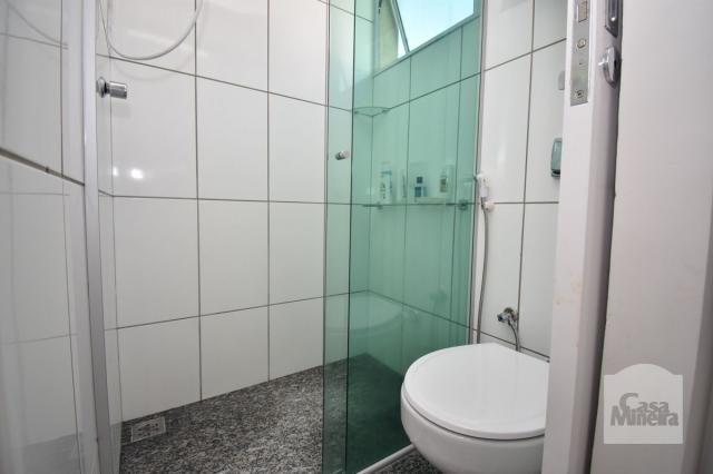 Apartamento à venda com 3 dormitórios em Havaí, Belo horizonte cod:239892 - Foto 20