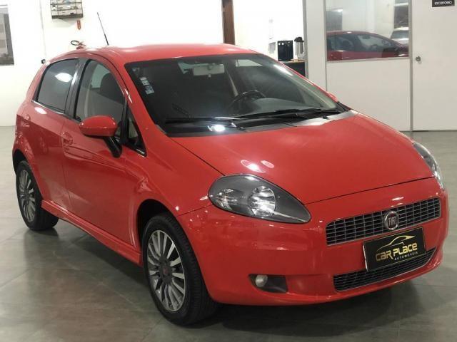 Fiat Punto SPORTING 1.8 - Foto 2