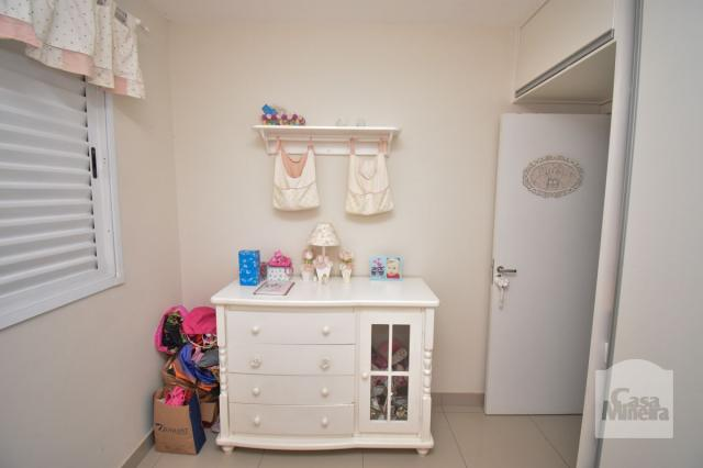 Apartamento à venda com 3 dormitórios em Havaí, Belo horizonte cod:239892 - Foto 16