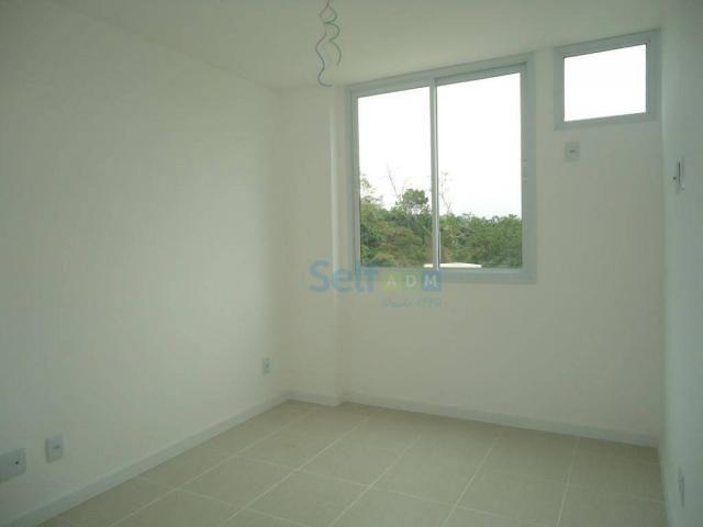 Apartamento residencial para locação, Maria Paula, Niterói. - Foto 5