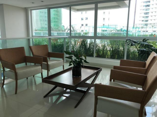 Apartamento com 175 m² sendo 4 suítes no Altiplano Cabo Branco ? João Pessoa - Foto 12