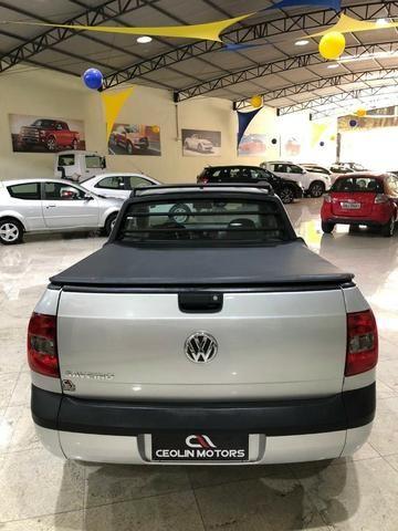 VW Saveiro Trend CE - Foto 4